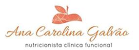 Ana Carolina Galvão - Nutricionista Clínica Funcional